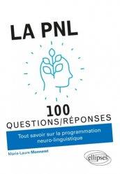La couverture et les autres extraits de Comprendre et pratiquer la PNL