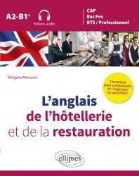 L'anglais de l'hôtellerie et de la restauration