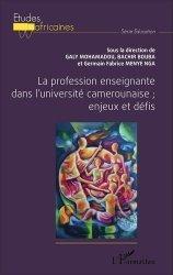 La profession enseignante dans l'université camerounaise