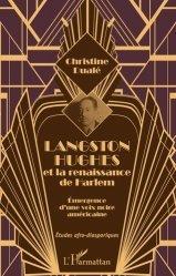 Langston Hughes et la renaissance de Harlem