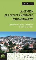 La gestion des déchets ménagers d'Antananarivo