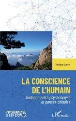 La conscience de l'humain