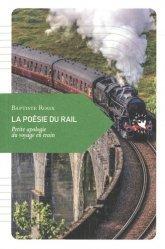La poésie du rail