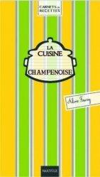 La cuisine champenoise