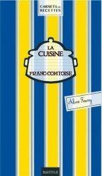 La cuisine franc comtoise