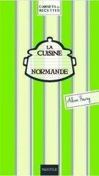 La cuisine normande