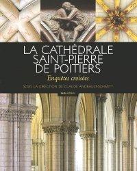 La Cathédrale Saint-Pierre de Poitiers