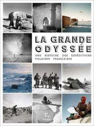 La couverture et les autres extraits de Voyage vers le Nord