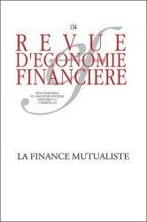 La finance mutualiste