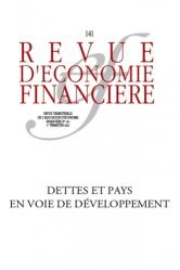 La dette dans les pays émergents et en développement