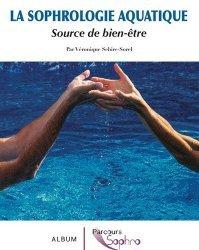 La sophrologie aquatique, source de bien-être