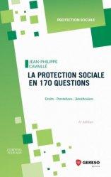 La couverture et les autres extraits de Le droit du travail en 350 questions. Droits et obligations dans les relations individuelles et collectives de travail, 6e édition