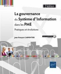 La gouvernance du système d'information dans les PME