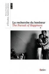 La recherche du bonheur / The Pursuit of Happiness