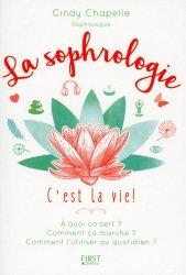 La Sophrologie c'est la vie !