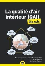 La qualité de l'air intérieur pour les nuls
