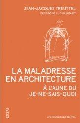 La couverture et les autres extraits de Regards sur l'architecture neuchâteloise de l'après-guerre à nos jours