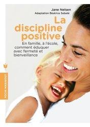 La couverture et les autres extraits de La discipline positive pour les adolescents