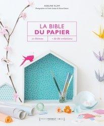La bible des papiers