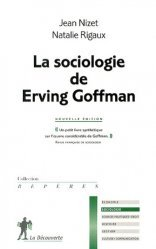 La sociologie de Erving Goffman