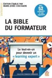 La bible du formateur