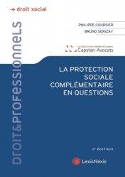 La protection sociale complémentaire en questions