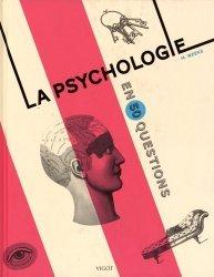 La psychologie en 50 questions