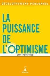 La puissance de l' optimisme