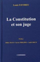 La couverture et les autres extraits de Libertés fondamentales et droits de l'homme. Textes français et internationaux, 10e édition