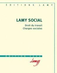 Lamy social. Avec guide pratique. Edition 2000