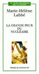 La grande peur du nucléaire