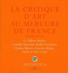 La couverture et les autres extraits de Maurice. 2e édition