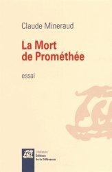 La mort de Prométhée