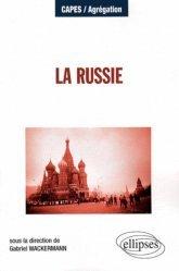La couverture et les autres extraits de La nouvelle Russie