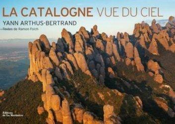 La Catalogne vue du ciel