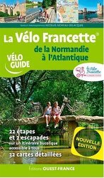 La Vélo Francette - De la Normandie à l'Atlantique