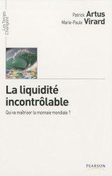 La liquidité incontrôlable