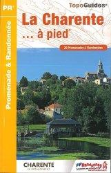 La couverture et les autres extraits de La Charente-Maritime à pied
