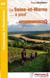 La couverture et les autres extraits de Le Parc naturel régional du Luberon... à pied