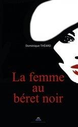 La femme au béret noir