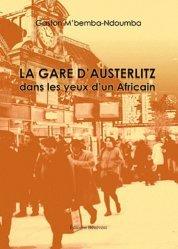 La gare d'Austerlitz dans les yeux d'un africain