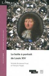 La boîte à portraits de Louis XIV
