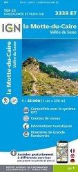 La couverture et les autres extraits de Meije, Pelvoux, Parc national des Ecrins