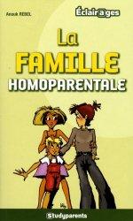 La famille homoparentale