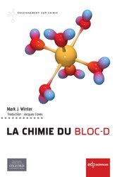 La chimie du bloc-D