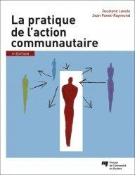 La pratique de l'action communautaire, 4e édition