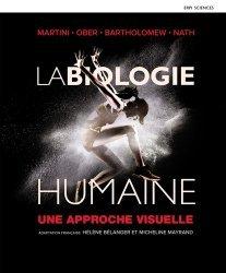La couverture et les autres extraits de La biologie humaine