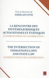 La couverture et les autres extraits de La protection du locataire-gérant en droit ohada