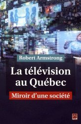 La télévision au Québec