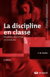 La discipline en classe